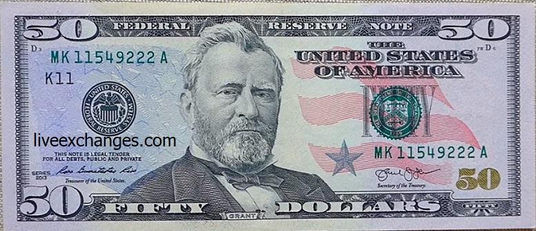 Dollar $