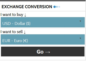Exchange Conversion